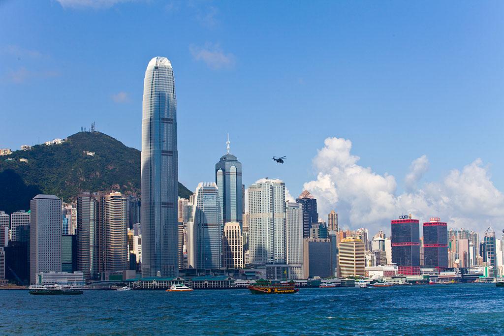 注册香港公司相比大陆公司的优势