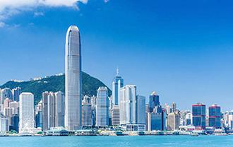 上海注册香港公司