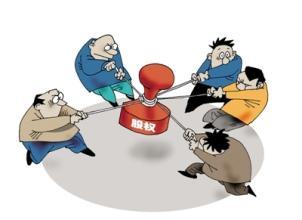 股权转让与工商变更的关系——上海公司注册1