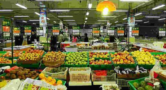 上海农贸公司注册流程