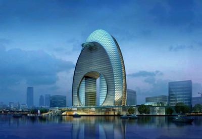 注册建筑设计公司条件