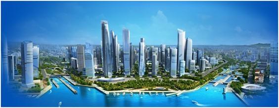 怎么申请注册上海前海公司地址?具体步骤讲解